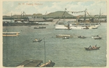 Picture of Penang Harbour