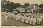 Picture of A Company of Johore Troop