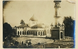 Picture of A Worship Hall of Mohammedan