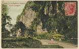 Picture of Batu Caves Railway Station, Kuala Lumpur