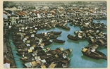 Picture of Bird's Eye View of Boat Quay, Singapore River