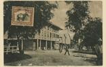Picture of Wharf Street, Sandakan, British North Borneo