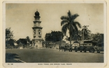 Picture of Clock Tower King Edward Place Penang