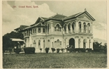 Picture of Grand Hotel, Ipoh