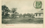 Picture of Malaya Country Scene