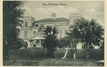 Picture of Sultan Residence, Johore