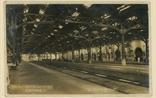 Picture of Railway Station Platform, Kuala Lumpur